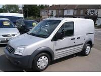 Ford Transit Connect T220 Lr (silver) 2012