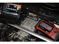 MOBILE REMAPPING, EGR DELETE'S, CUSTOM OBD MAPS
