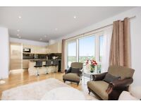 QUARTER HOUSE,SW18 - A STUNNING 2 BED 2 BATH LUXURY APARTMENT FURNISHED TO A HIGH STANDARD- VIEW NOW
