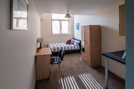 £90 PW double en suite room - All inclusive