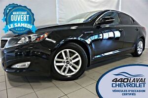 2013 Kia Optima LX+*BLUETOOTH**USB*TOIT*