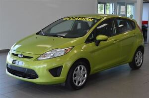 2011 Ford Fiesta SE*A/C*BLUETOOTH/CRUISE/JAMAIS/ACCIDENTE