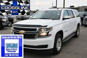 2015 Chevrolet Suburban LS   FAST EASY APPROVALS