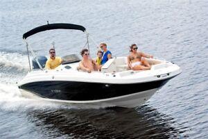 2018 Stingray Boat Co 212 SC All-IN PRICE