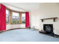 Delightful 2 bedroom semi-detached house in Restalrig with cellar available NOW – NO FEES!