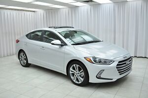 2017 Hyundai Elantra HOT!! HOT!! HOT!! GLS SEDAN w/ BLUETOOTH, H