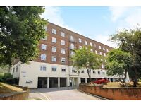 A spacious three double bedroom apartment to rent near Forest Hill station - Dunton Court