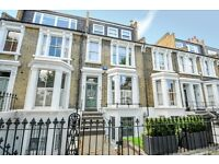 A charming split level two double bedroom flat, located on Barclay Road, SW6