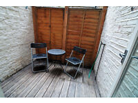 Charming Studio Flat to rent in Kensington on a monthly basis