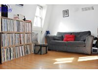 Large 1 bed (possible 2 bed) on Old Street