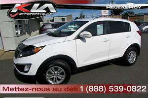 2012 Kia Sportage LX Full, Impeccable.