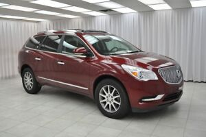 2017 Buick Enclave 3.6L AWD 7PASS SUV w/ BLUETOOTH, HEATED SEATS