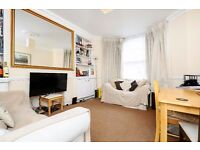 A well arranged two double bedroom flat with private garden. St Luke's Avenue, SW4