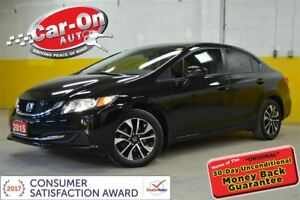 2015 Honda Civic EX SUNROOF HTD SEATS B-UP CAMERA