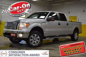 2012 Ford F-150 XLT w/ XTR PACKAGE CREW CAB