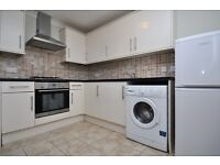 NEWLY REFURBISHED SPLIT LEVEL TWO DOUBLE BEDROOM FLAT WITH TERRACE