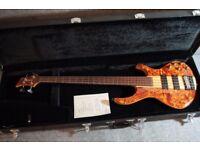 Fibenare Globe Bass