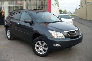 2008 Lexus RX 350 CERTIFIED & E-TESTED