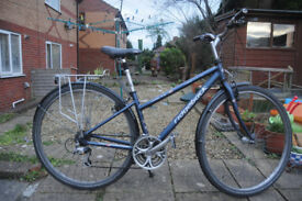 Ladies Hybrid Bike (Ridgeback)