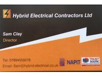 HYBRID ELECTRICAL CONTRACTORS LTD