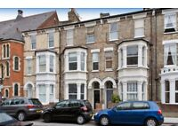 2 Bedroom flat with roof terrace -Annandale Road W4