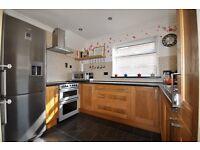 Modern Solid oak kitchen for sale