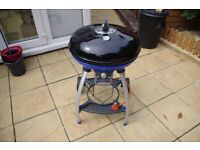 Large top of range Cadac BBQ exceptional condition