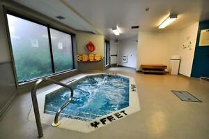 One Month Free on Spacious and Modern Suites! Kitchener / Waterloo Kitchener Area image 14
