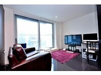 # Beautiful 30th floor studio suite situated within Canary Wharf's Pan Peninsula E14 - call now!!
