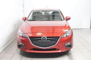 2015 Mazda MAZDA3 SPORT GS, TRES PROPRE, 1 PROPRIO