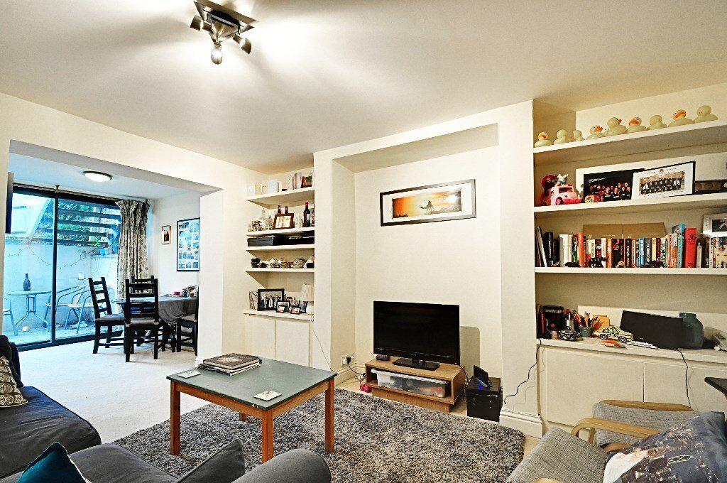 Outstanding Value One Bedroom Flat close to the iconic Hammersmith Bridge ONLY £1500PM!!!