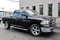 2011 Ram 1500 SLT Big Horn 4X4 new front brakes Windsor Region Ontario Preview