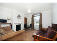 CHARMFUL, THREE BEDROOM FLAT IN A DESIRABLE AREA OF ST JOHNS WOOD NW8