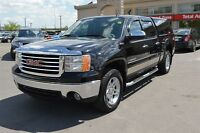 2008 GMC Sierra 1500 SLT LEATHER & SUNROOF