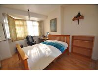 **TWO BEDROOM HOUSE TO RENT CLOSE TO EALING HOSPITAL**