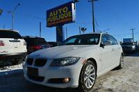BMW 3 Series 328i xDrive EDITION EXÉCUTIVE classic 2011