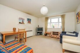 A two bedroom first floor flat on Massingberd Way - £1500pcm