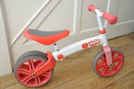 Velo Junior Balance Bike