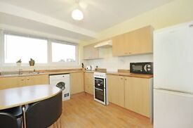 Including Al Bills, Wifi, furnished Two Double Bedroom flat to rent on a short term Lift, Parking