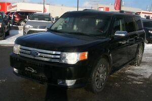 2009 Ford Flex Limited AWD CUIR