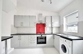 Brand new refurbished 3 bed in Chiswick *No Admin*
