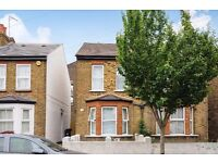 A four bedroom semi detached house to rent in a quiet residential street in Kingston. Portman Road.