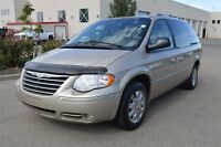 2006 Chrysler Town & Country Limited | Sunroof | Power Options |