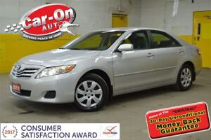 2011 Toyota Camry LE only 53,000 km LOADED