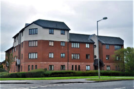 1 Bed Top Floor Flat - New Carron *Available 18th October