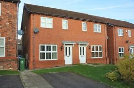 **Three Bedroom Modern Semi-Detached House, Unfurnished - Only £420 PCM