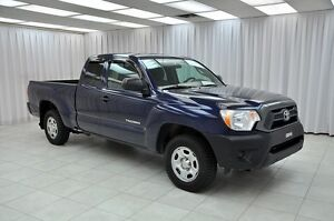 2012 Toyota Tacoma 2.7L 4x2 4DR 4PASS ACCESS CAB w/ A/C, POWER W