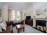 A stunning two bedroom flat to rent on Bernard Gardens