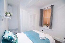 Wonderful 2 bedroom garden flat West Kensington W14