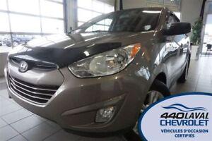 2013 Hyundai Tucson PREMIUM AWD TOIT PANO MAGS